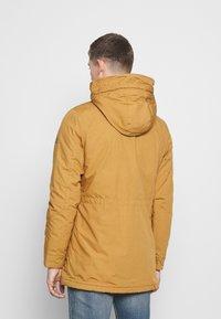 Tiffosi - FISHER - Winter coat - brown - 2