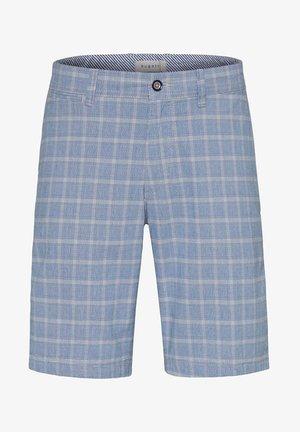 BERMUDA  - Shorts - blaugrau