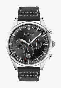 BOSS - Chronograph watch - black - 0