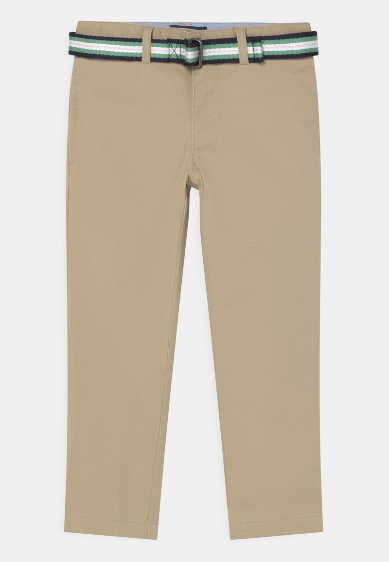 Polo Ralph Lauren - Chino kalhoty - beige