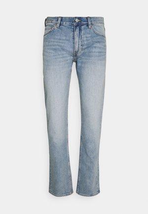 EASY - Jeans straight leg - poppy blue