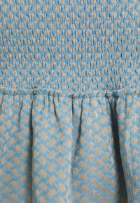 CECILIE copenhagen - JUDITH - Pletené šaty - blue - 7