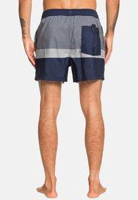 Quiksilver - TIJUANA  - Swimming shorts - midnight navy - 2