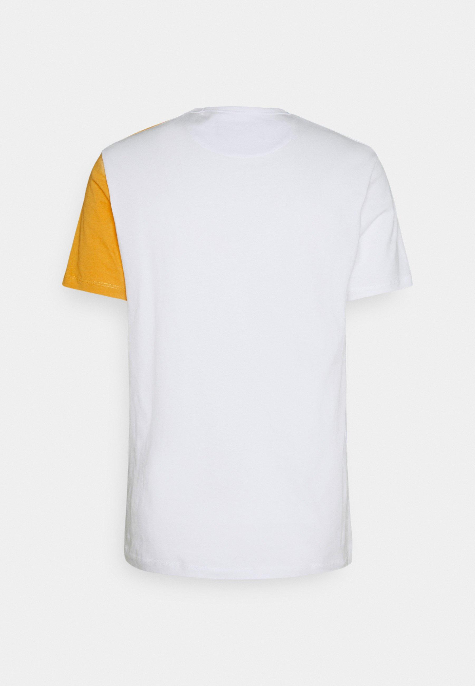Uomo CUT AND SEW - T-shirt basic