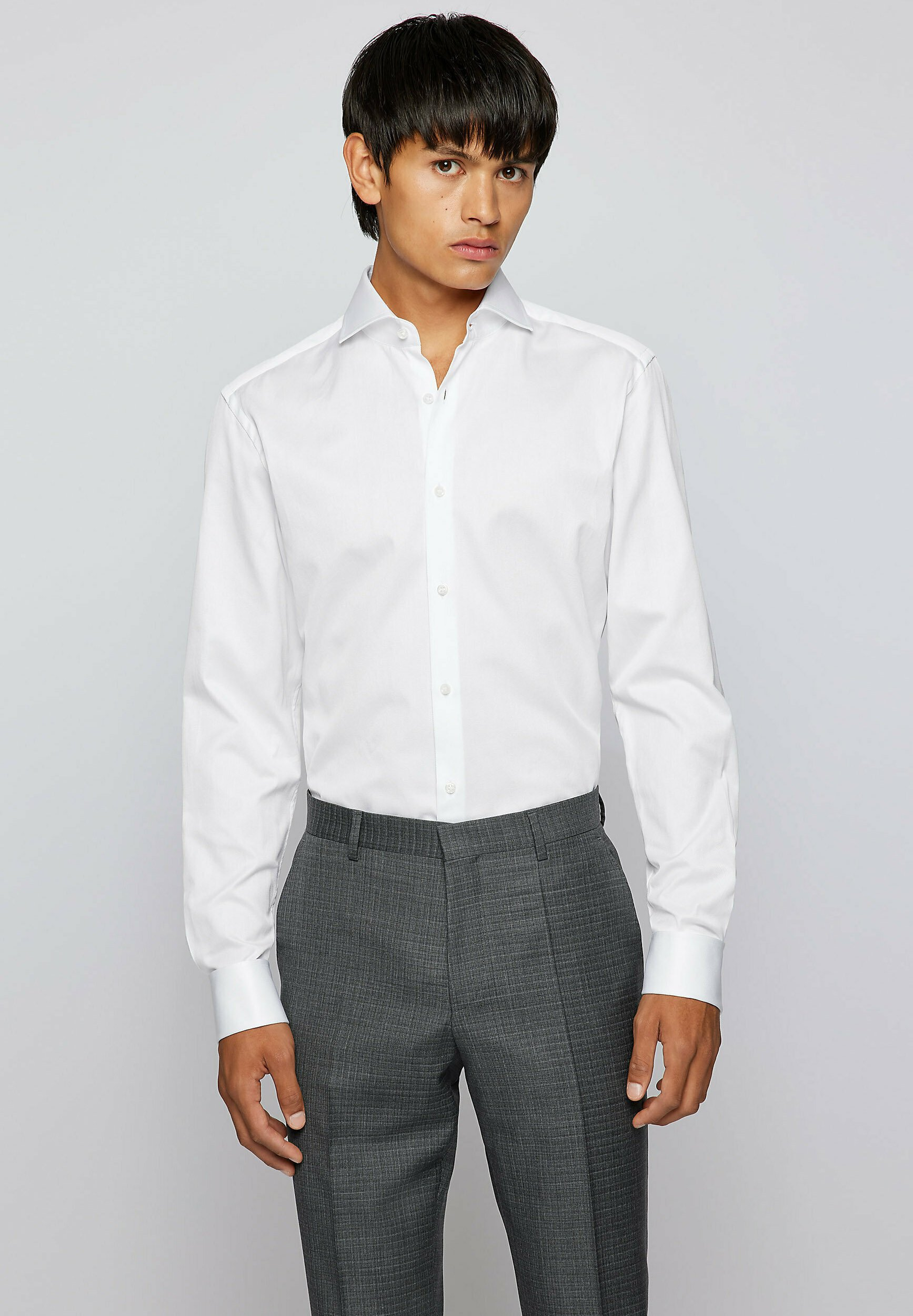 Homme T-HAYS-SPREAD-DC-214 - Chemise