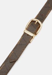Valentino by Mario Valentino - LIUTO - Belt - brown - 3