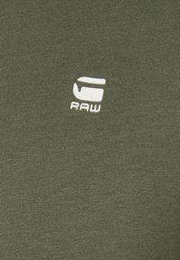 G-Star - LASH 2 PACK - T-shirt basique - wild rovic - 6