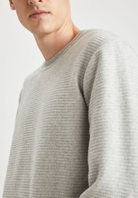 DeFacto - Sweatshirt - grey - 4