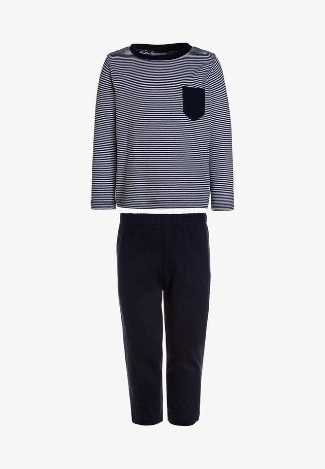 SCHLAFANZUG BOYS - Pyjama - blue