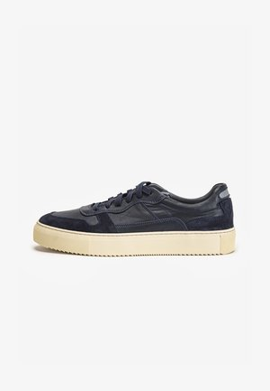 Sneakers - navy nvy