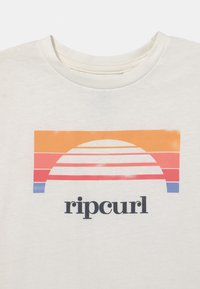 Rip Curl - GOLDEN STATE GIRL - Print T-shirt - bone - 2