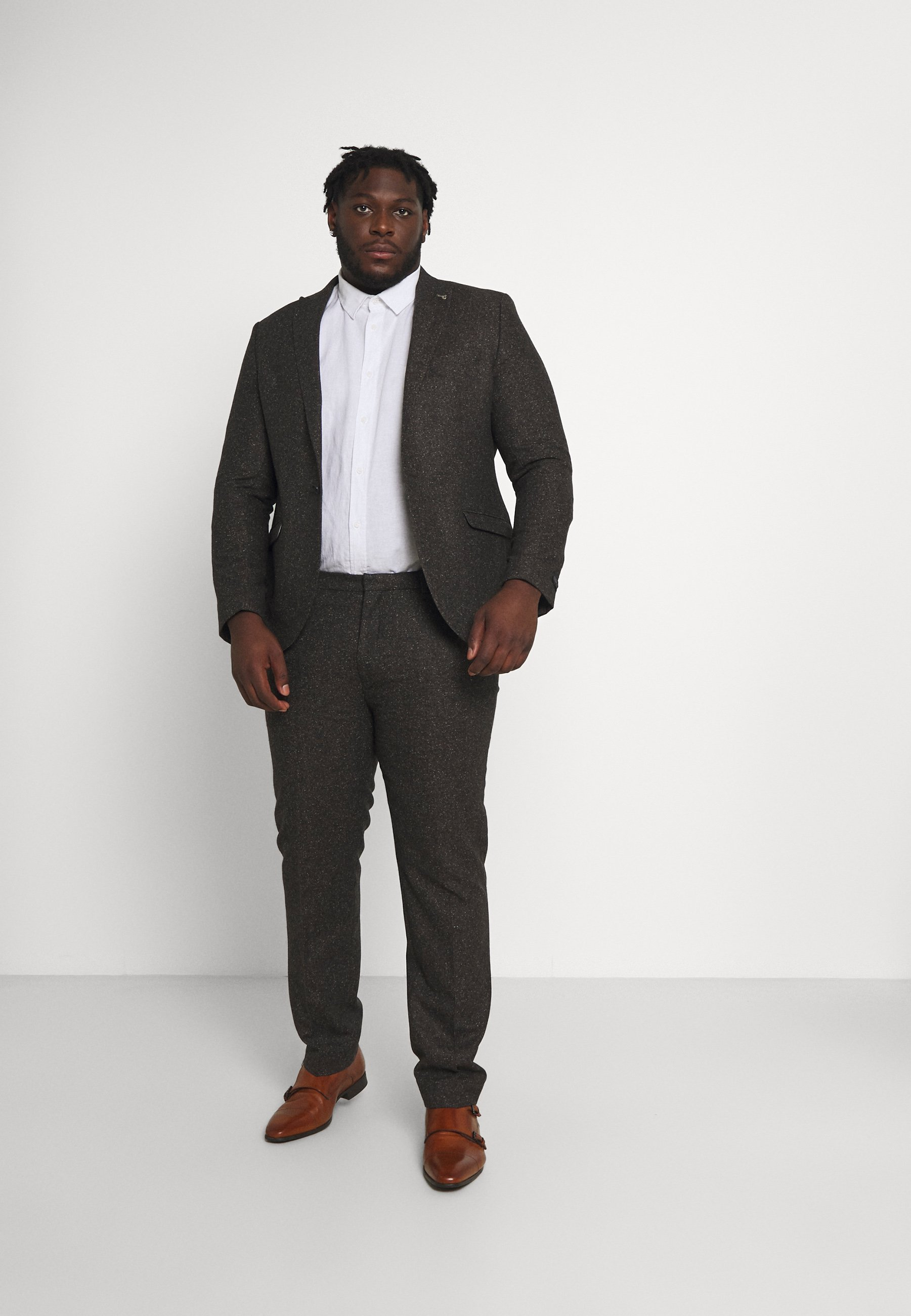 Homme CRANTON SUIT PLUS - Costume