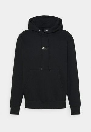 BAR - Sweatshirt - black