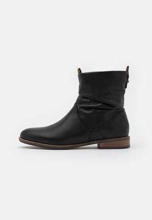 HAMBLEDEN - Classic ankle boots - black