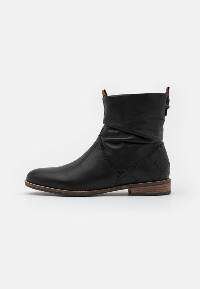 HAMBLEDEN - Botki - black