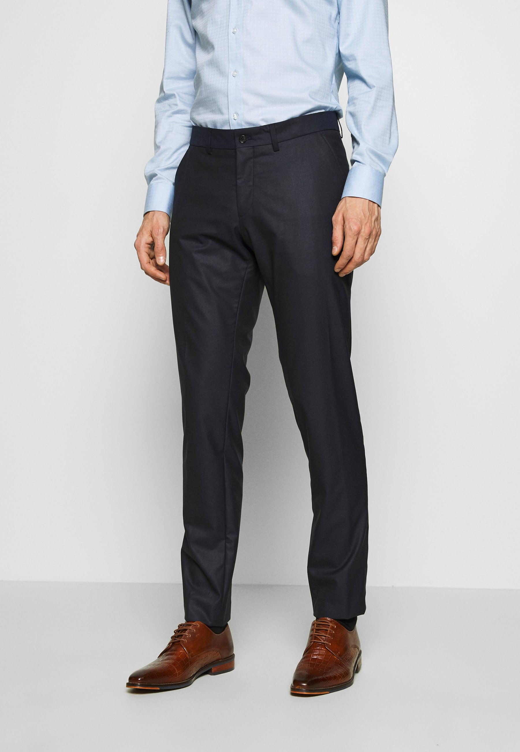 Bertoni DREJER JEPSEN SUIT - Costume - dark blue