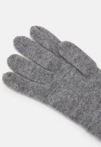 Roeckl - Gloves - grey - 1