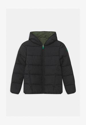 RECYY  - Zimní bunda - black