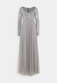 Nly by Nelly - GIVE IT ALL GOWN - Ballkjole - dark grey - 0