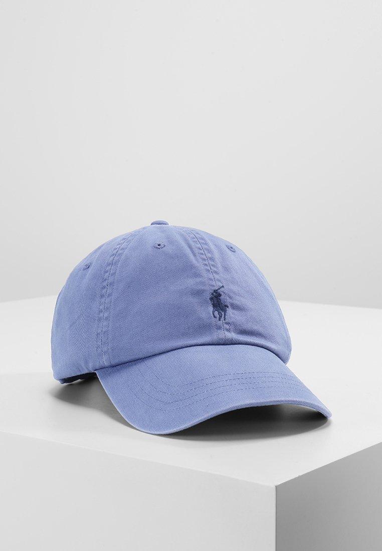 Polo Ralph Lauren - CLASSIC SPORT - Kšiltovka - carson blue/adiro
