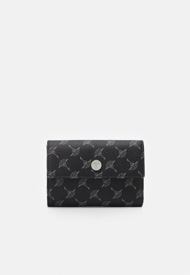 CORTINA COSMA PURSE - Plånbok - black