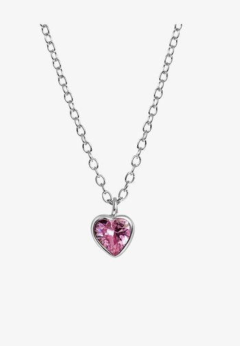 Necklace - roze