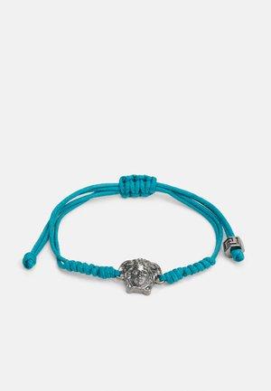 FASHION JEWELRY UNISEX - Bracelet - blue
