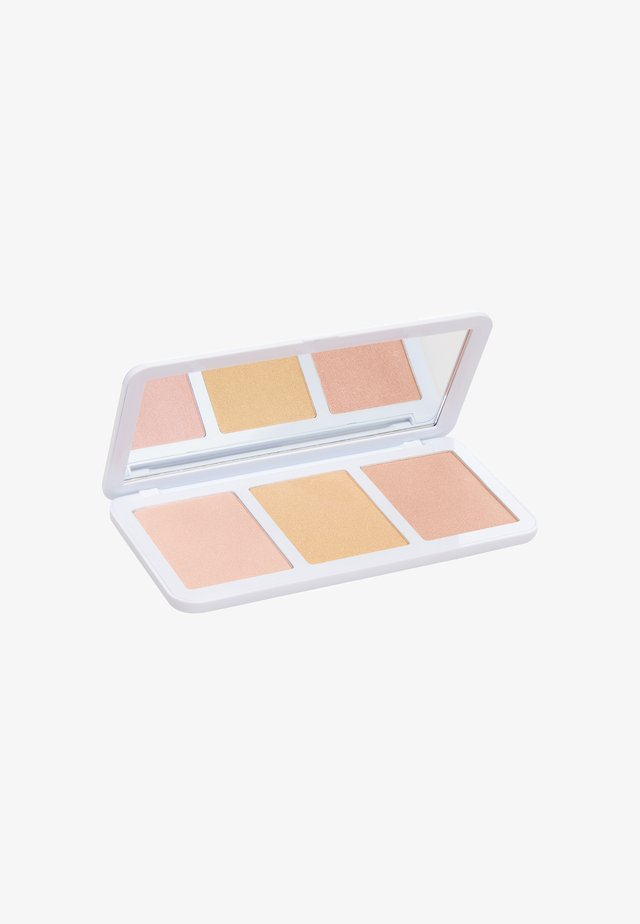 CHEEK GLAZE PALETTE - Make-up-Palette - -