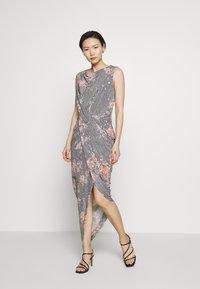 Vivienne Westwood Anglomania - VIAN DRESS - Vestito lungo - multi - 0