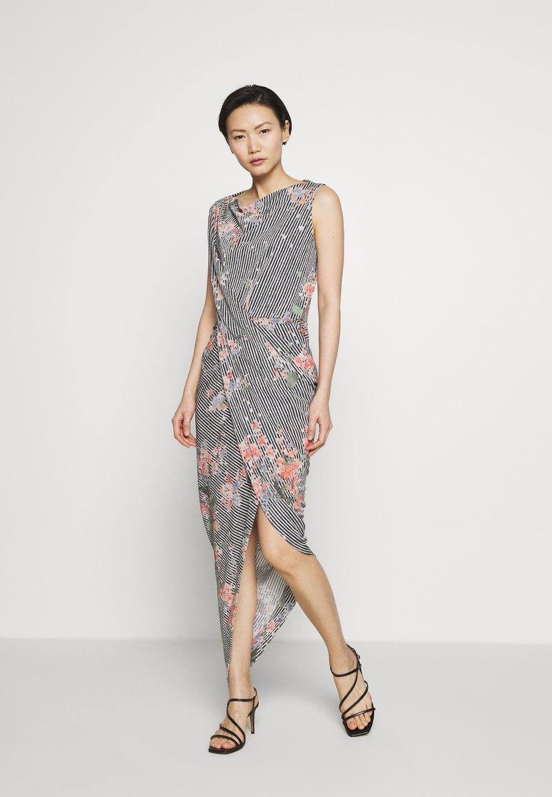 Vivienne Westwood Anglomania - VIAN DRESS - Vestito lungo - multi