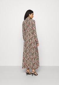 Mavi - PRINTED DRESS - Maxi dress - red flower print - 2