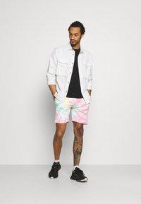 Redefined Rebel - RRNILAN - Shorts - multicolor - 1