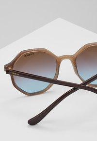 VOGUE Eyewear - Sunglasses - opal beige - 2