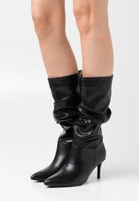 BEBO - RAELLE - Boots - black - 0