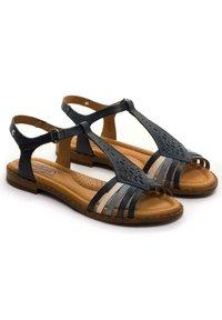 Pikolinos - W0X - Sandals - azul - 1