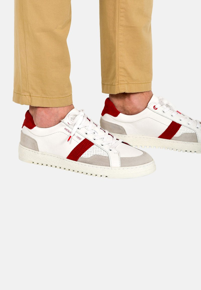 Pataugas - MARCEL H2G - Trainers - white