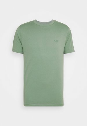 ALPHIS - Basic T-shirt - bright green