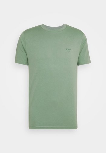 ALPHIS - T-paita - bright green