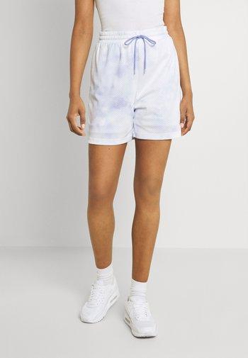 Shorts - light thistle