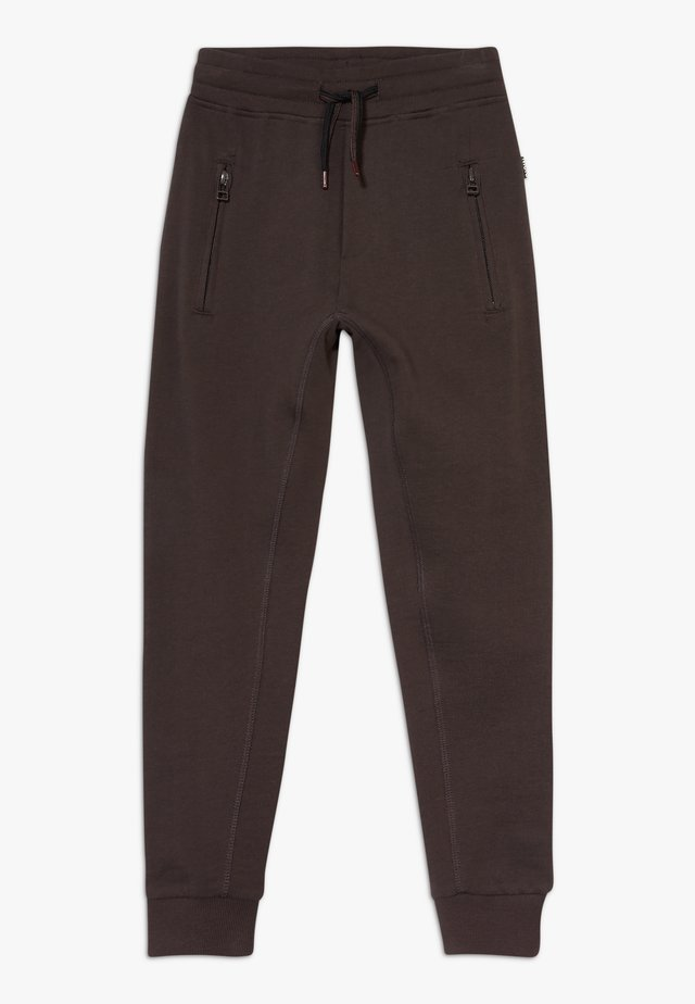 ASH - Tracksuit bottoms - brown darkness