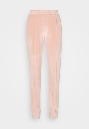 ONLALVA PANT  - Tracksuit bottoms - misty rose