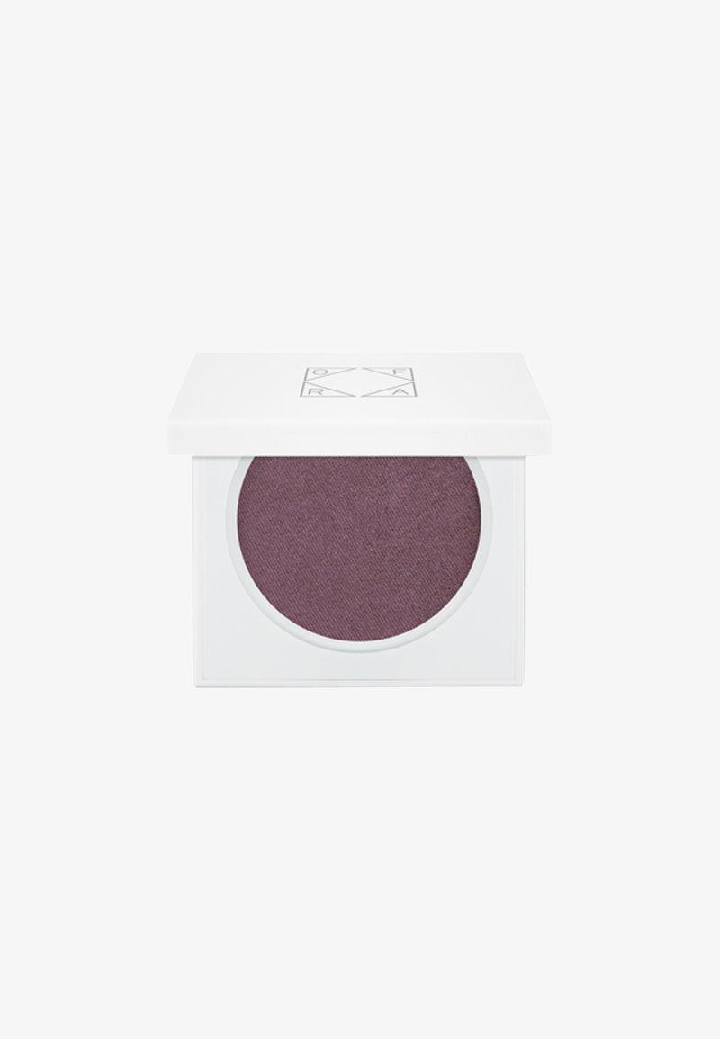 OFRA - SHIMMER EYESHADOW - Eye shadow - plum