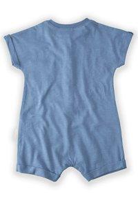 Cigit - Jumpsuit - blue - 1