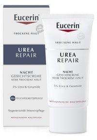 Eucerin - NACHTCREME UREAREPAIR 5%, GESICHTSCREME FÜR TROCKENE HAUT - Night care - - - 1