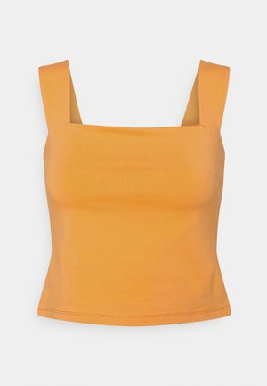 RAFAELA - Top - orange