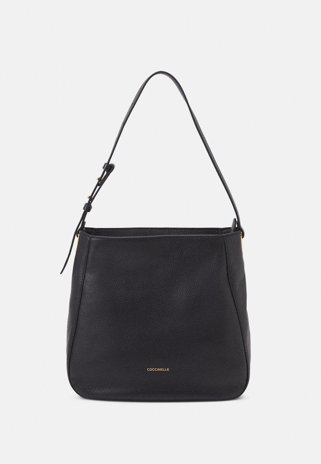 LEA - Handtasche - noir