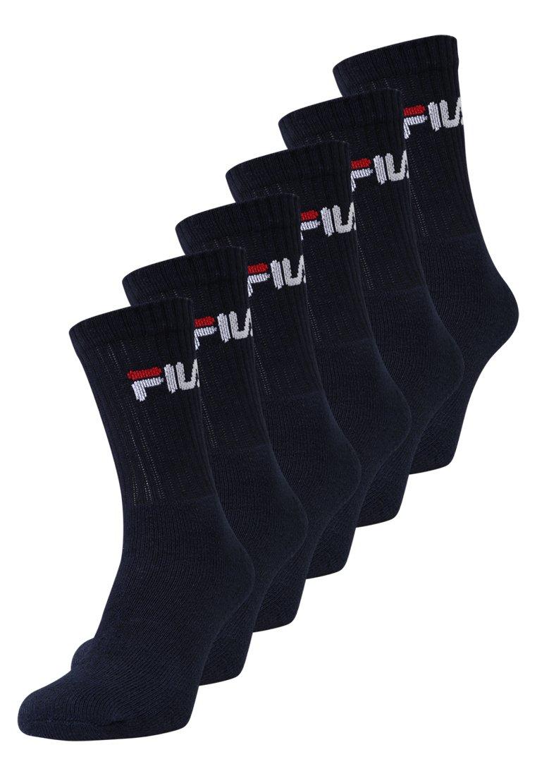 Men 6 PACK - Socks - navy