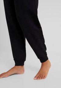 Calvin Klein Underwear - NEON LOUNGE - Nattøj bukser - black - 3