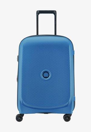 Bagaglio a mano - zink blau