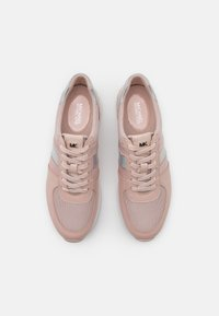MICHAEL Michael Kors - ALLIE TRAINER - Trainers - soft pink - 4